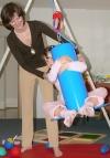 Zajęcia integracji sensorycznej