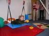 Ćwiczenia integracji sensorycznej