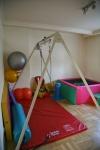 Sala do zajęć integracji sensorycznej nr 2